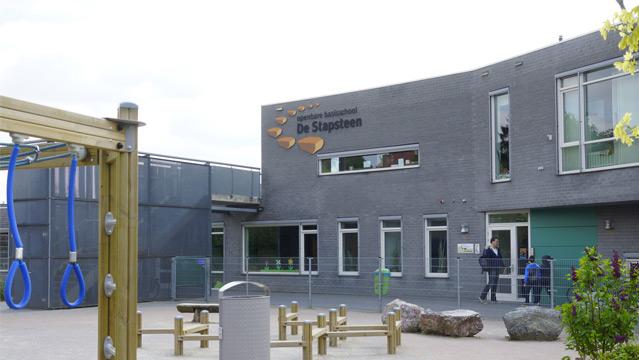 Welkom op openbare basisschool De Stapsteen!